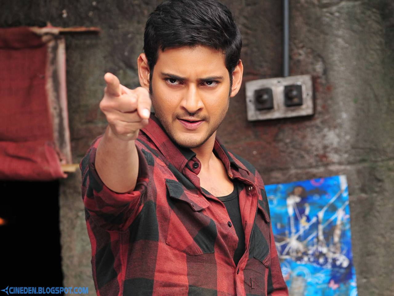 Mahesh babu took 40 takes for a scene?
