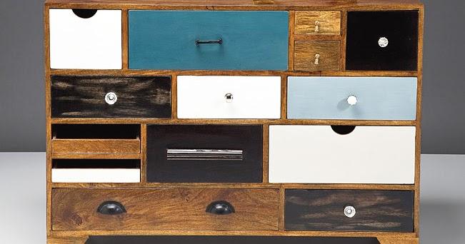 Muebles de dormitorio por la decoradora experta for Muebles industriales baratos