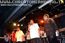 FOTOS CHACALON JR Y LA INT NUEVA CREMA