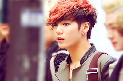 Jr. aktor korea