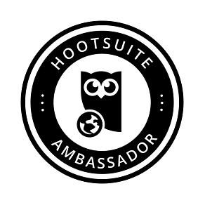 Embajadora de Hootsuite