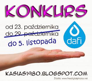 http://kasias1980.blogspot.com/2013/10/niekosmetycznie-konkurs-z-dafi.html