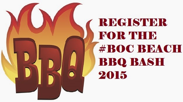 #BOC BEACH BBQ BASH 2015