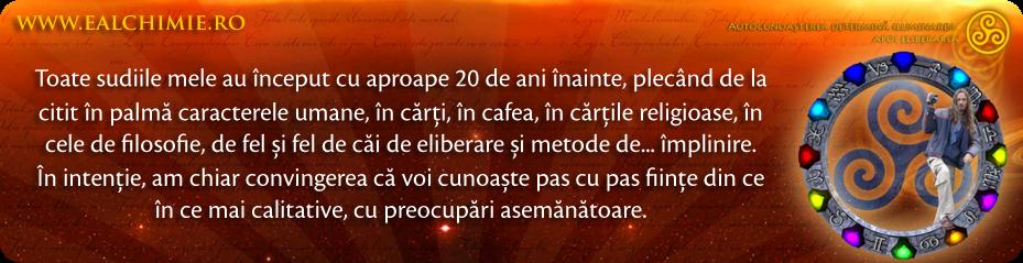 ALCHIMIE - www.ealchimie.ro