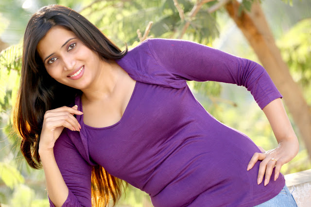 Riya Spicy Stills