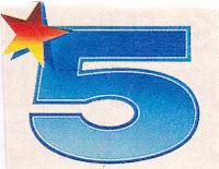 Logos La Cinq