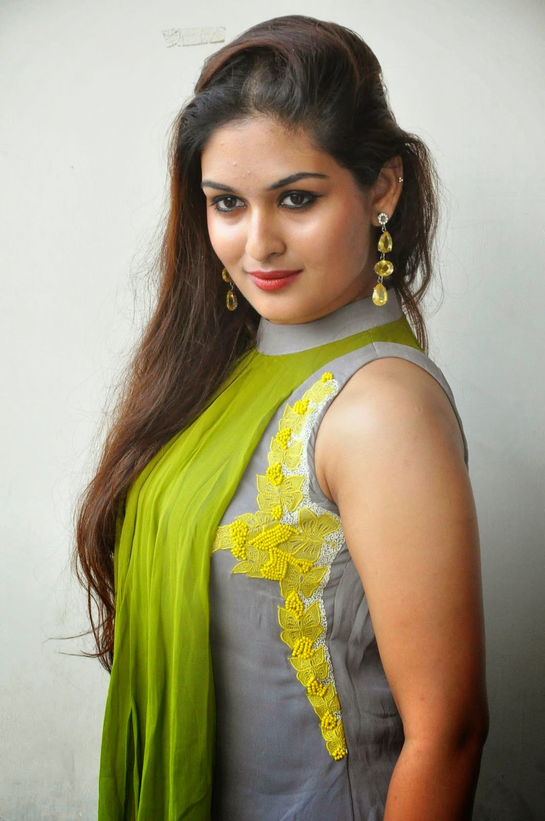 Prayaga Martin is an Indian actress from Kerala. She began her career ...