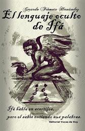 EL LENGUAJE OCULTO DE IFA