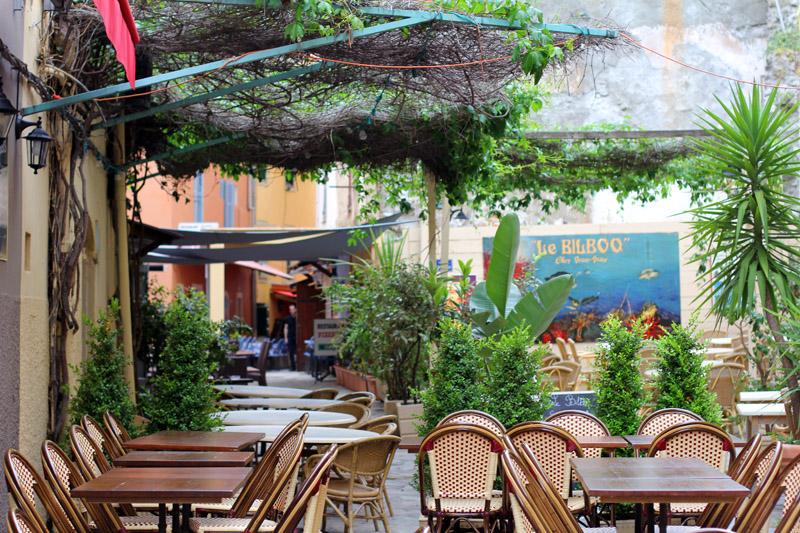 ajaccio corse ville photo balade journée tourisme voir