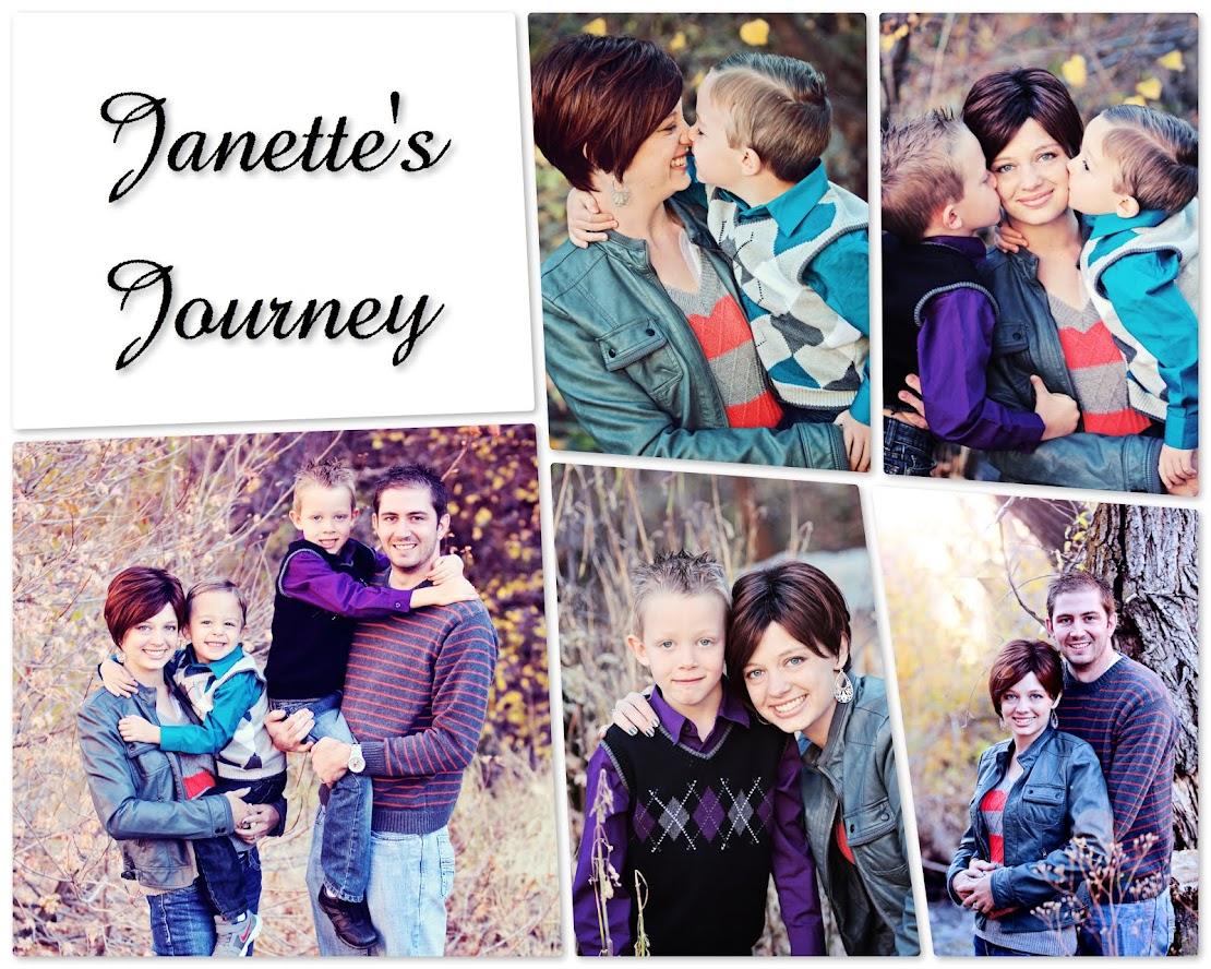 Janette's Journey