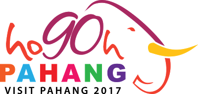Visit Pahang 2017