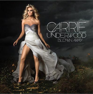 Carrie Underwood - Blown Away Lyrics
