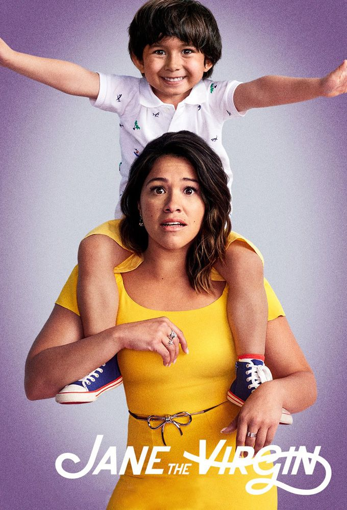 Jane The Virgin - Saison 3