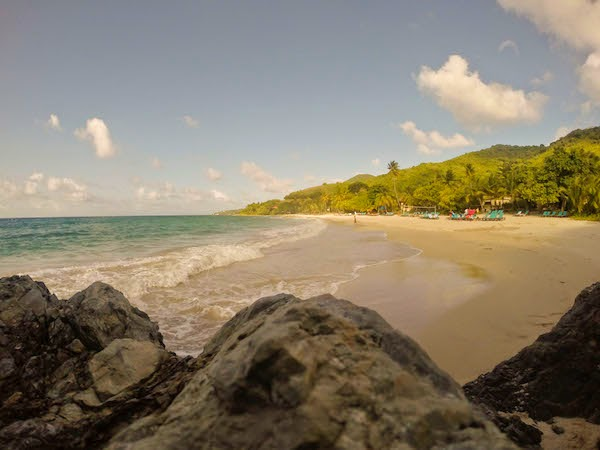 "Photo Tour: On the ""Rum"" in St. Croix - Style Jaunt by Katarina Kovacevic"