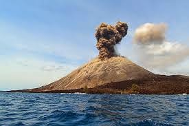 Wonderful Krakatau Islands Nature Reserve