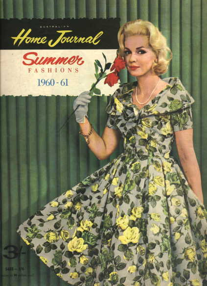 Vintage clothing love 1960 s dresses a decade of difference