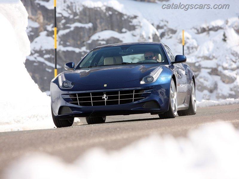 صور سيارة فيرارى FF Blue 2015 - اجمل خلفيات صور عربية فيرارى FF Blue 2015 - Ferrari FF Blue Photos Ferrari-FF-Blue-2012-08.jpg