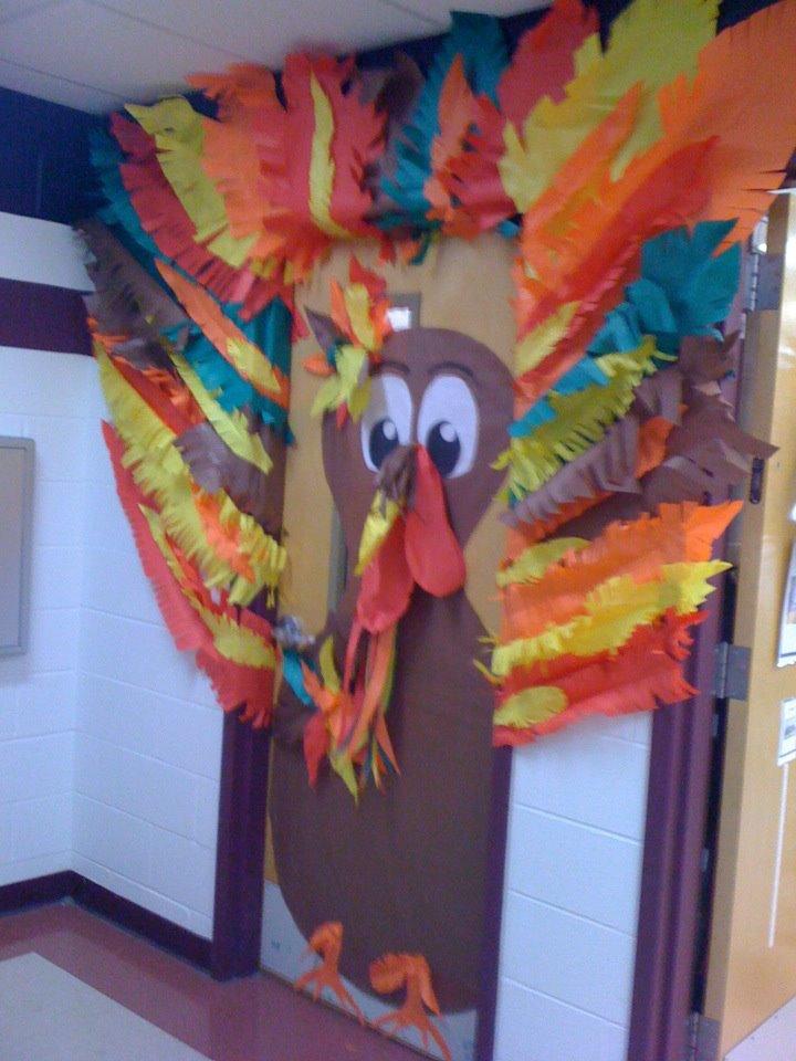 Go back gt gallery for gt thanksgiving classroom door decorations