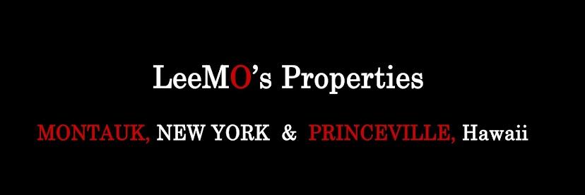 LeeMO's Properties