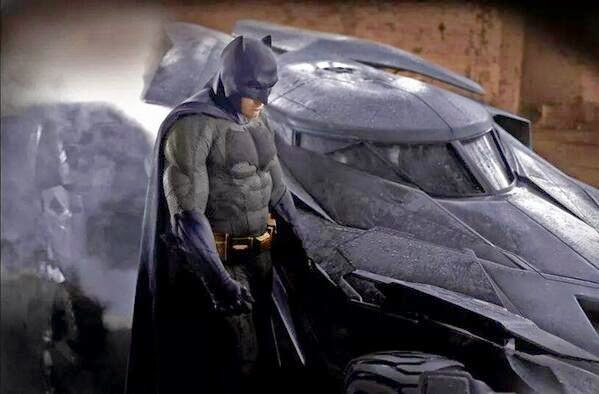 ben affleck batman Archives - Hey Myke