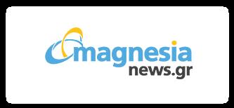 Η Μαγνησία online