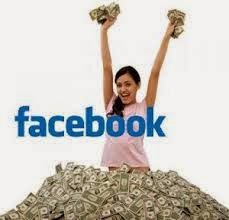 Earn Money on Facebook
