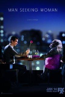 Man Seeking Woman Trọn Bộ Lồng tiếng Full HD