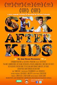 Sex After Kids Poster