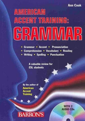 Edition training 3rd pdf accent american