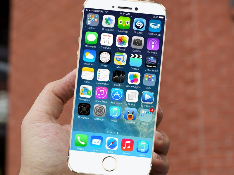 The Full Review about iPhone 6 and iPhone 6 Plus