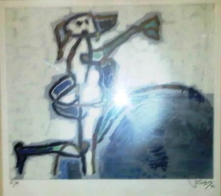 El Principito, 1995