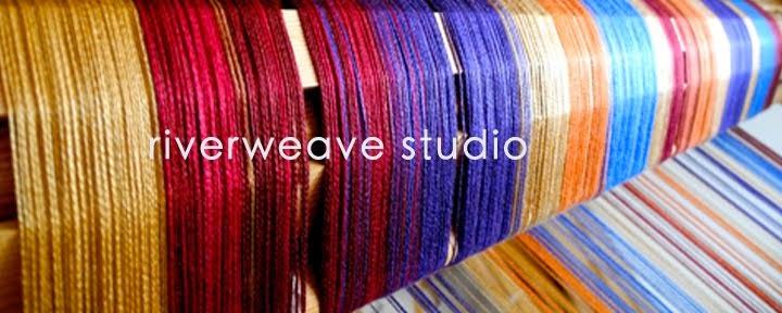 <center>Riverweave Studio</center>