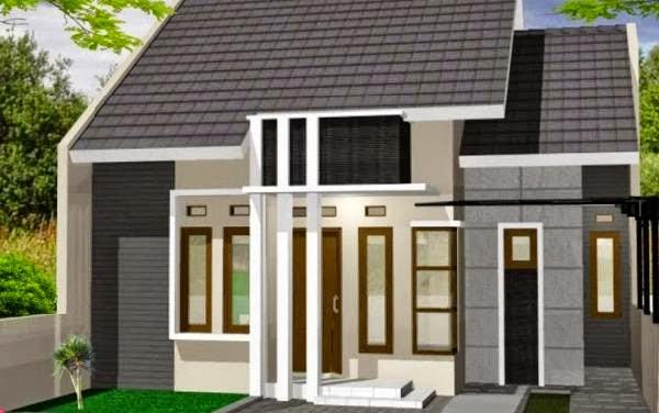 Gambar Model Rumah Terbaru Type 36 2015