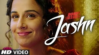 JASHN SONG LYRICS & VIDEO | BOBBY JASOOS | VIDYA BALAN