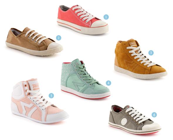 Bien bien dans sneakers ses chaussures dans Louise ses Mode gwqdgI