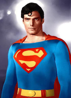 Christopher Reeve-Superman Actor