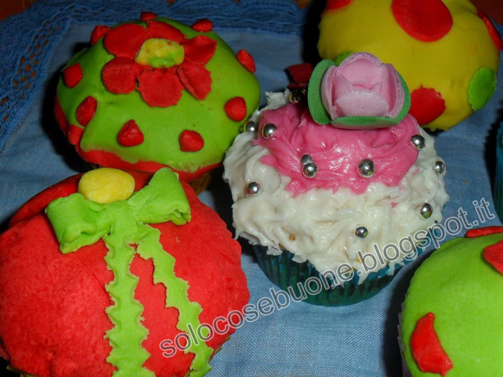 cupcakes  che divertimento!