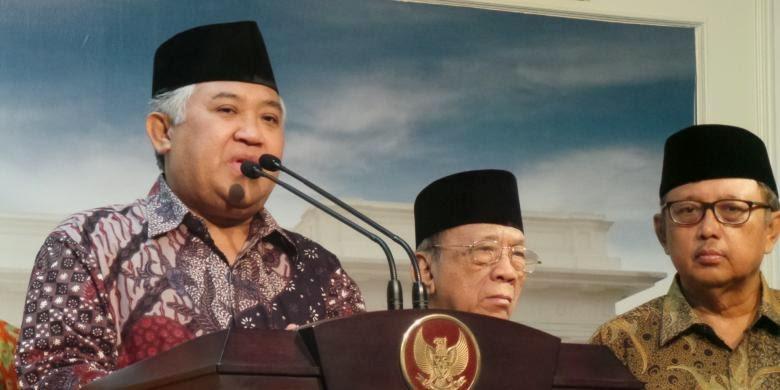 MUI sesalkan pemerintah blokir situs Islam