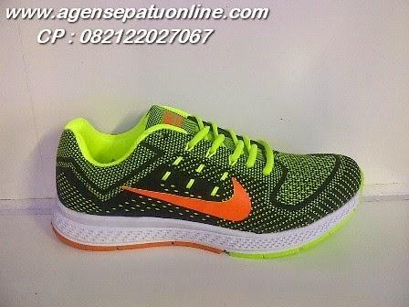 sepatu nike running, nike zoom impor, nike running terbaru, nike air max, jual sepatu nike, grosir nike running, sepatu nike olahraga