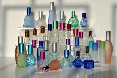 Botol-botol Perfumes