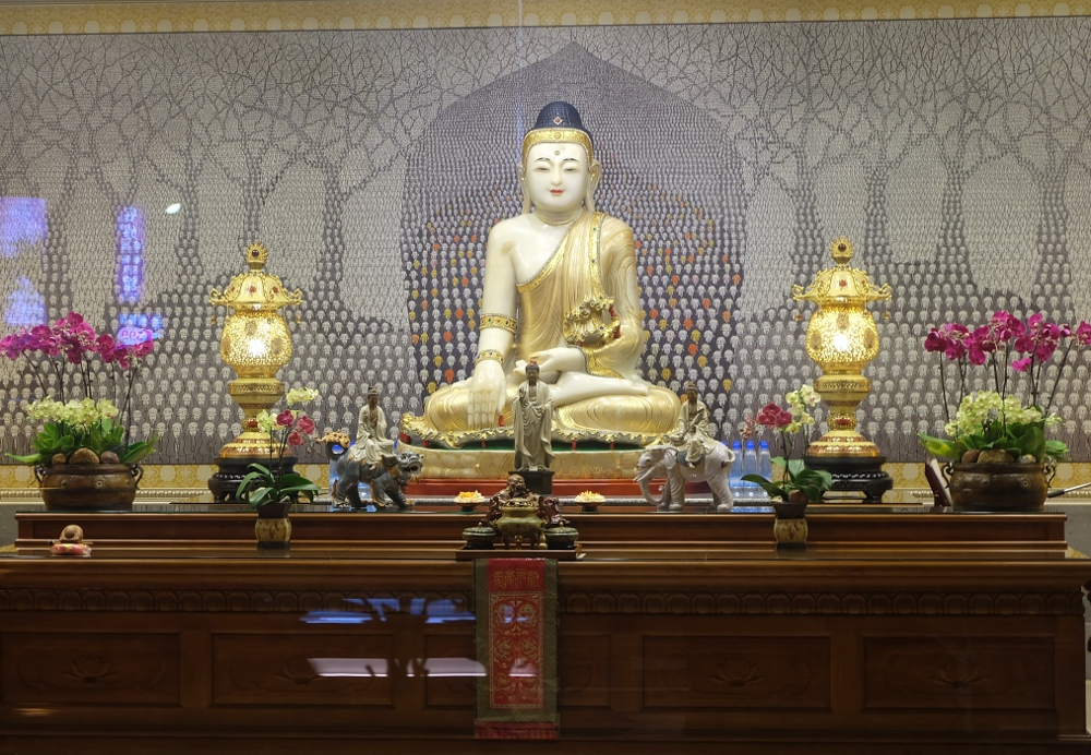 Vegan Taiwan Religions And Spiritual Groups In Taiwan