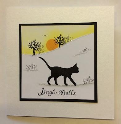 welcome to lisa.b.designs : card io christmas classes