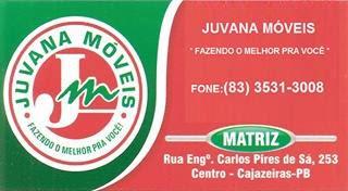 JUVANA MÓVEIS