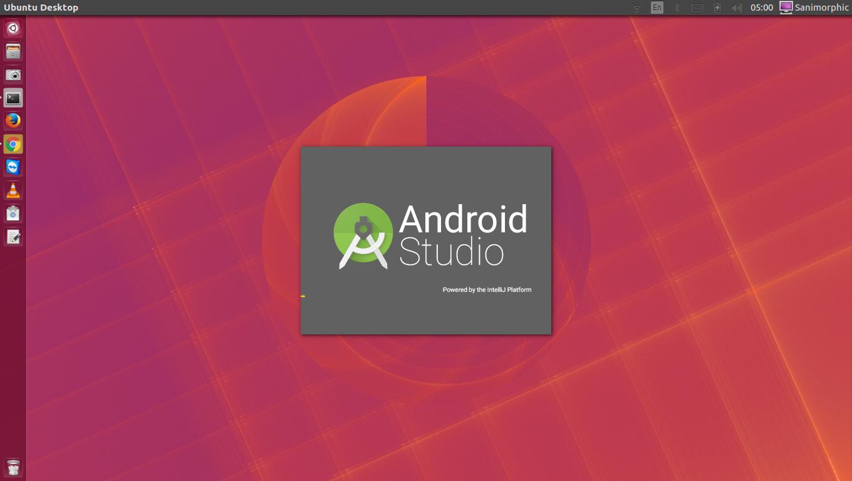 Скачать ubuntu linux браузером или через torrent