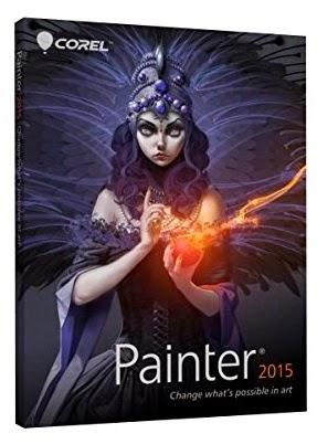Download Corel Painter 2015 x64 e x86 Corel 2BPainter 2B2015 XANDAODOWNLOAD