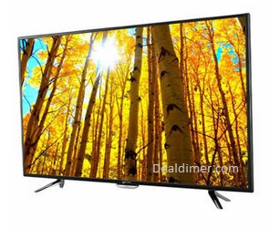 Micromax 49″ Full HD LED Television 50C5500FHD