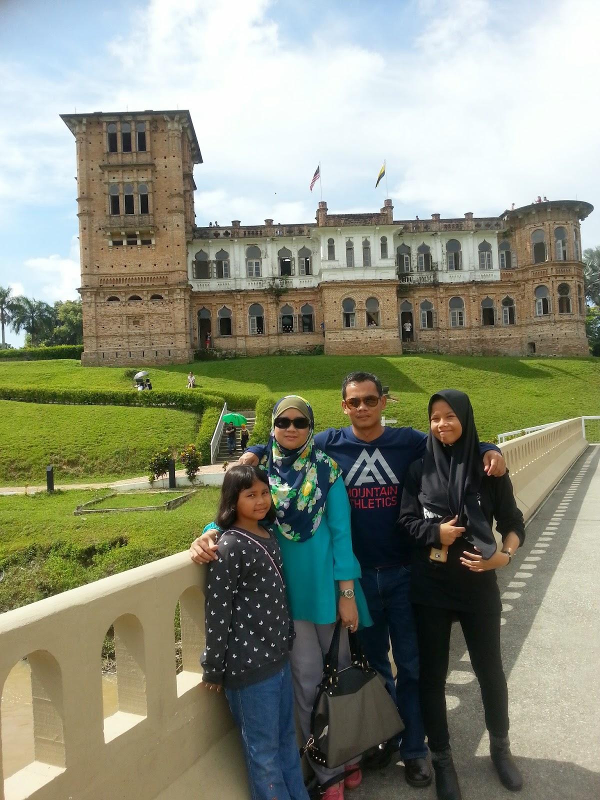 Kellis Castle