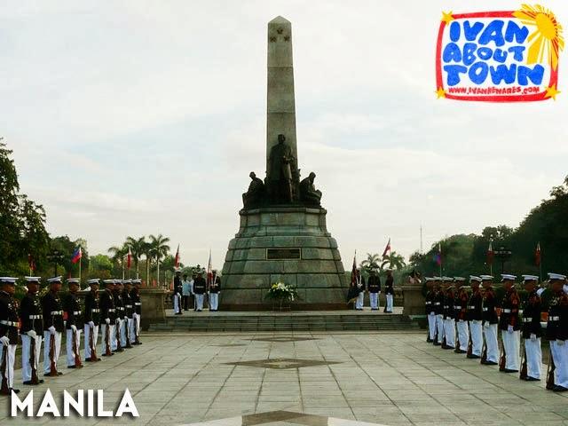 Rizal Monument (Manila)