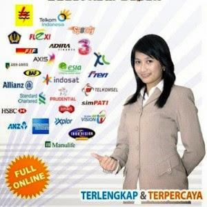 Bisnis Pulsa Murah di Kabupaten Dompu