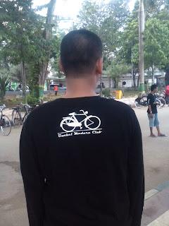 Komunitas Onthel Jawa Tengah, Onthel Jawa Barat, Onthel Bandung, Onthel Kalimantan